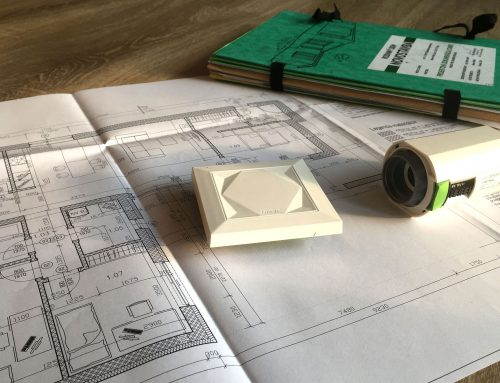 Chcete stavať inteligentný dom ?
