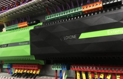 loxone extension